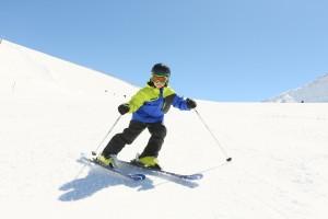 Passende Ski und Schuhe sind entscheidend für Fahrspaß und Sicherheit Quelle www.sicher-im-schnee.de