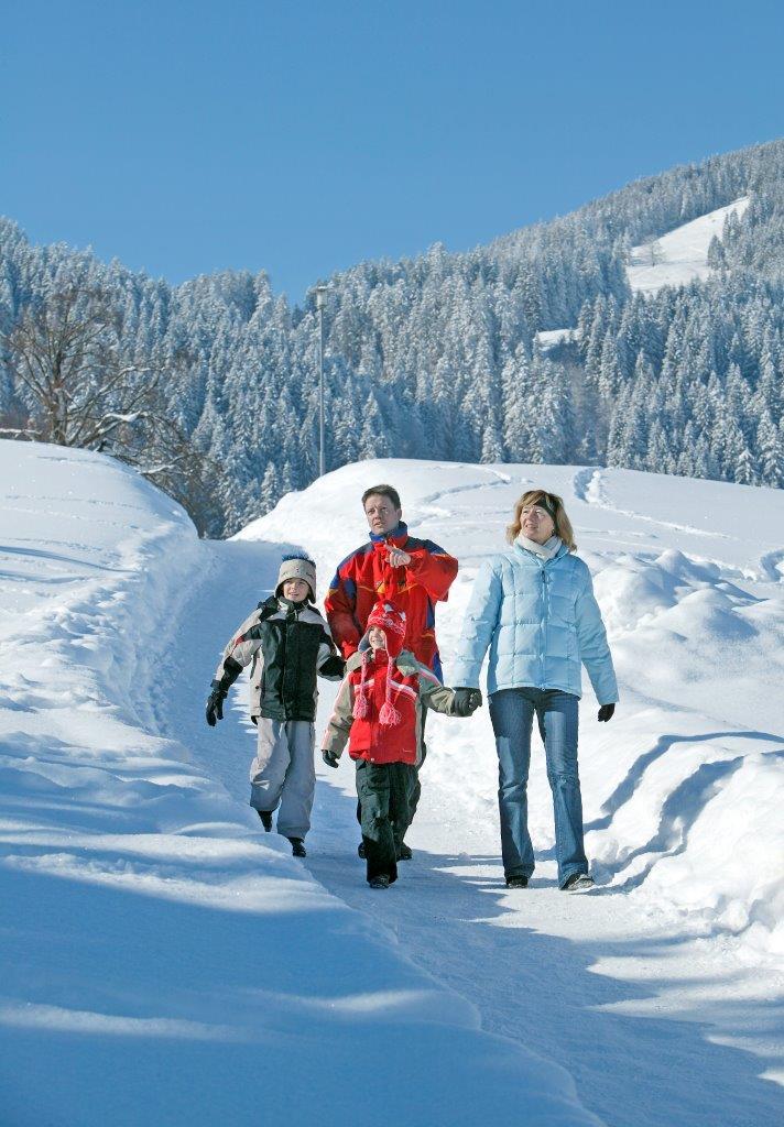 Familie Winter