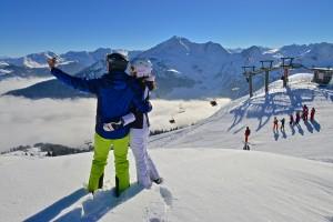 Beste Bedingungen beim Saisonstart im Skijuwel. Foto: Skijuwel Alpbachtal Wildschönau