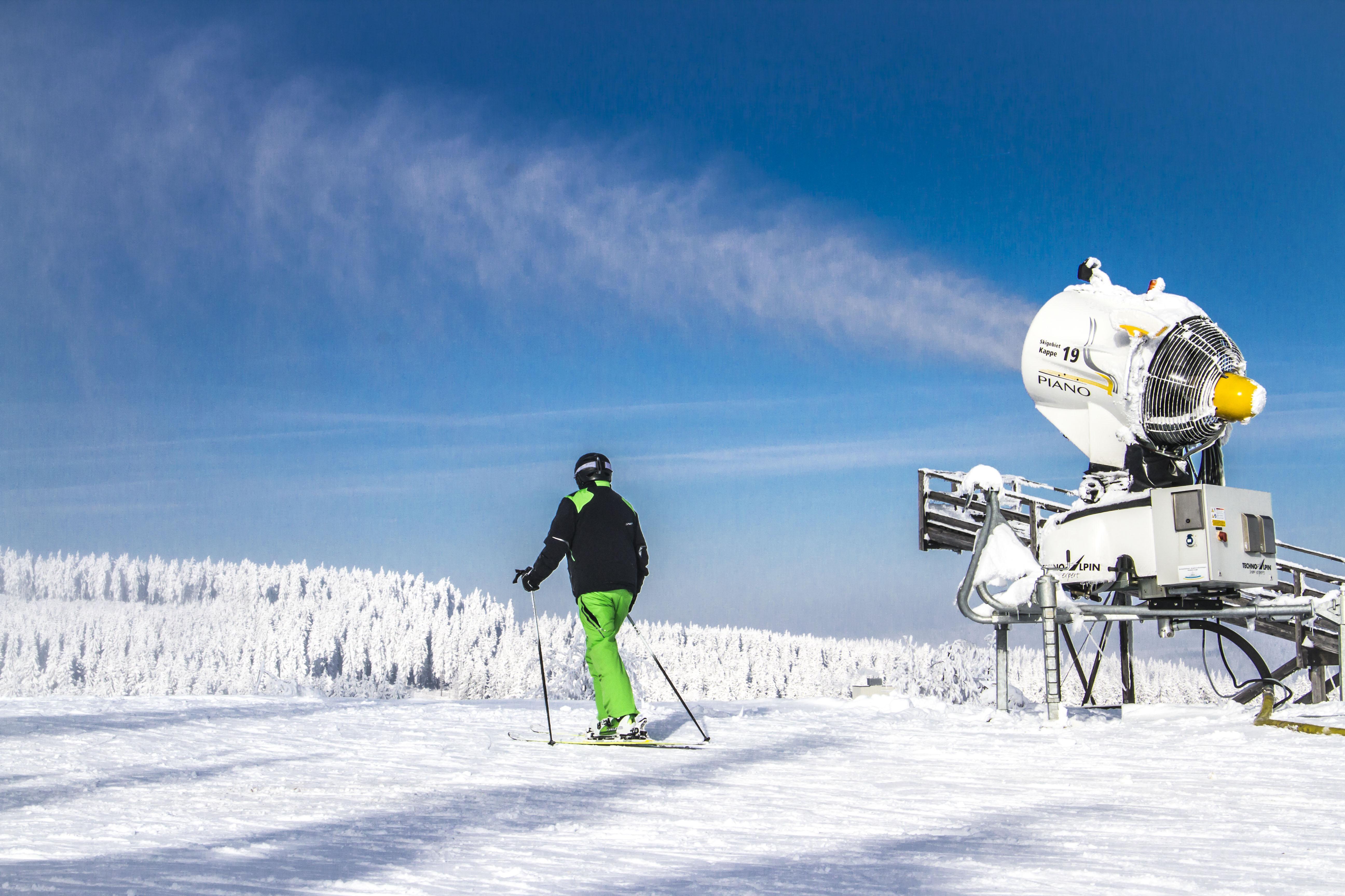 10 Millionen Euro Fur Lifte Und Schnee Im Sauerland Winter Mit