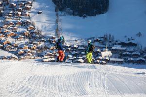 Saisonstart in der Wildschönau und im Alpbachtal. Foto: Ski Juwel Alpbachtal Wildschönau
